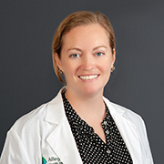 Anne Jennings, MD