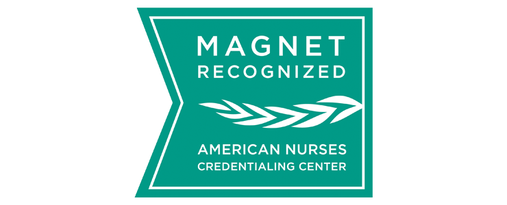 image of Magnet Recognized Logo